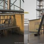 equipment production continuous basalt fiber technology