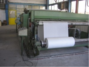 Basalt.tissue equipment